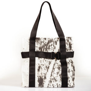 Shopping bag in tessuto – cinzia rossi